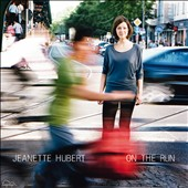Jeanette Hubert: On the Run