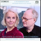 A Summer's Day: Swedish Romantic Songs