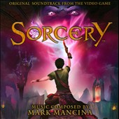 Original Soundtrack: Sorcery