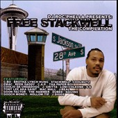 dj roc phella: Free Stackwell... The Compilation [PA]