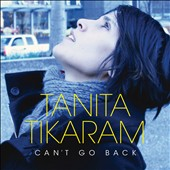 Tanita Tikaram: Can't Go Back *