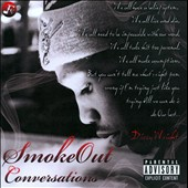 Dizzy Wright: Smoke Out Conversations [PA]