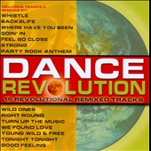 Various Artists: Dance Revolution