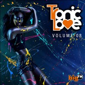 Various Artists: bigFM Tronic Love, Vol. 8 [Digipak]