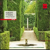 Scarlatti: 15 Sonatas / Mikhail Pletnev, piano