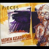 Hashem Assadullahi: Pieces [Digipak]