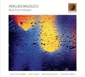 Pierluigi Balducci: Blue from Heaven
