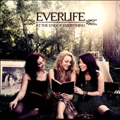 Everlife (Disney): At the End of Everything [Digipak] *
