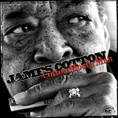 James Cotton (Harmonica): Cotton Mouth Man