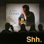Terry Gomes: Shh.