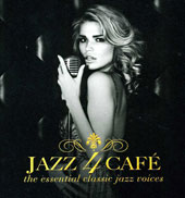 Various Artists: Jazz Cafe 4