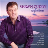 Shawn Cuddy: Reflections