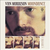 Van Morrison: Moondance [Deluxe Edition] [Box]