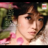 Tchaikovsky: The Sleeping Beauty; Nutcracker; Prokofiev: Romeo and Juliet - Ballet Transcriptions / Claire Huangci, piano