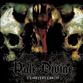 Pale Divine: Cemetery Earth