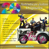Los Teen Tops: 20 Autenticos Exitos Originales *