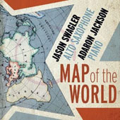 Jason Swagler: Map of the World