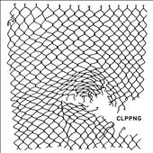 Clipping: CLPPNG [PA] [Slipcase]