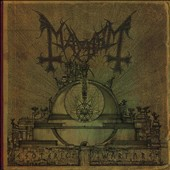 Mayhem (Metal): Esoteric Warfare