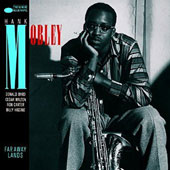 Hank Mobley: Far Away Lands