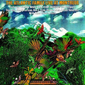 Various Artists: The Atlantic Family Live at Montreux