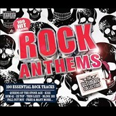 Various Artists: Rock Anthems: The Ultimate Collection