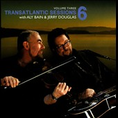 Jerry Douglas (Dobro)/Aly Bain: Transatlantic Sessions: Series 6, Vol.3