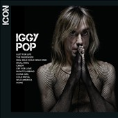 Iggy Pop: Icon [PA]