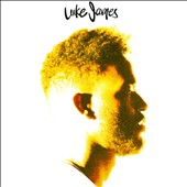 Luke James: Luke James [Clean]