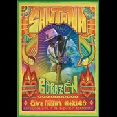 Santana: Corazon: Live from Mexico - Live It to Believe it [Video]