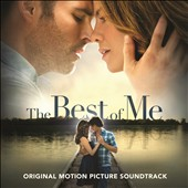 Various Artists: The  Best of Me [Original Motion Picture Soundtrack]