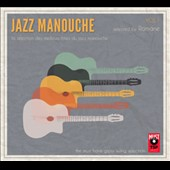 Various Artists: Jazz Manouche, Vol.1: Gypsy Jazz