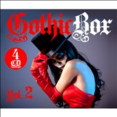 Various Artists: Gothic Box, Vol. 2