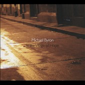 Michael Byron: In the Village of Hope, for harp / Tasha Smith Godínez, harp