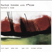 Burton Greene: Burton's Time