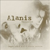 Alanis Morissette: Jagged Little Pill [Deluxe Edition] [10/30]