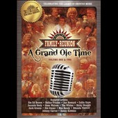 Various Artists: Country Family Reunion: A Grand Ole Time, Pts. 1-2