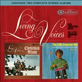 Living Voices: Sing Christmas Music/The Little Drummer Boy