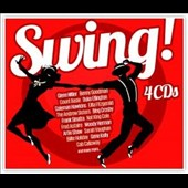 Various Artists: Swing! [ZYX] [Box]