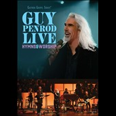 Guy Penrod: Live: Hymns & Worship [DVD] *
