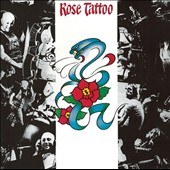 Rose Tattoo: Rose Tattoo