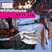 Whitehouse: The Sound of Being Alive [Digipak]