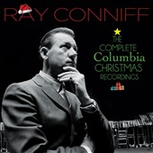 The Ray Conniff Singers/Ray Conniff: The  Complete Columbia Christmas Recordings [11/4] *