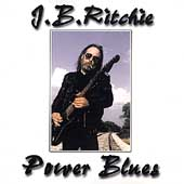 J.B. Ritchie: Power Blues