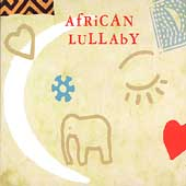 Various Artists: African Lullaby