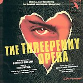 Original London Cast: The Threepenny Opera