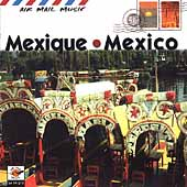 Various Artists: Air Mail Music: Mexico