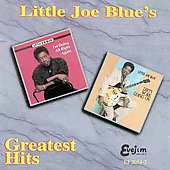 Little Joe Blue: Greatest Hits