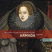Armada - Music from the Courts of England & Spain / Fretwork