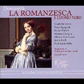 Donizetti: La Romanzesca e l'uomo nero / David Parry, ASMF